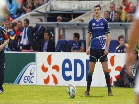Le rugby irlandais règne sans partage sur l'Europe - H Cup - Rugby ... | le sport collectif | Scoop.it