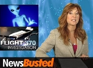 NewsBusted: Did Aliens Abduct CNN's News Judgment?   News You Can Use - NO PINKSLIME   Scoop.it