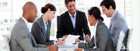 Veritas Inc Atlanta GA reveals strategies on Determining Leaders | HVMG | Scoop.it
