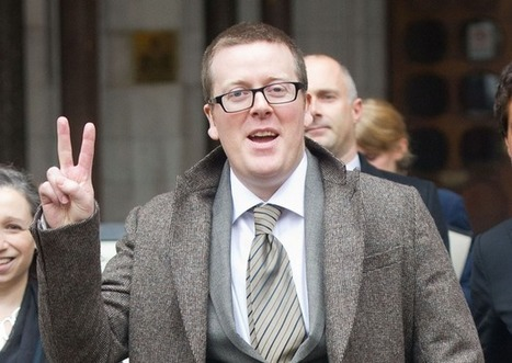Frankie Boyle's withering putdown for people opposed to Scottish independence | My Scotland | Scoop.it