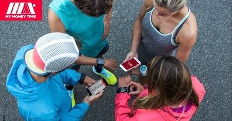 MyMoneyTime, l'application qui récompense tes efforts ! | Sport 2.0, Sport digital, applications sportives, réseaux sociaux sport, sport connecté | Scoop.it