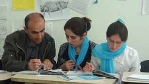 Cross-Border Education Bridges Communities in Central Asia – Aga Khan Foundation USA | Cross Border Higher Education | Scoop.it