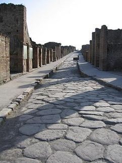 As Pompeii Crumbles...How will it be remembered? | Latin Language Blog | iBook Author | Scoop.it