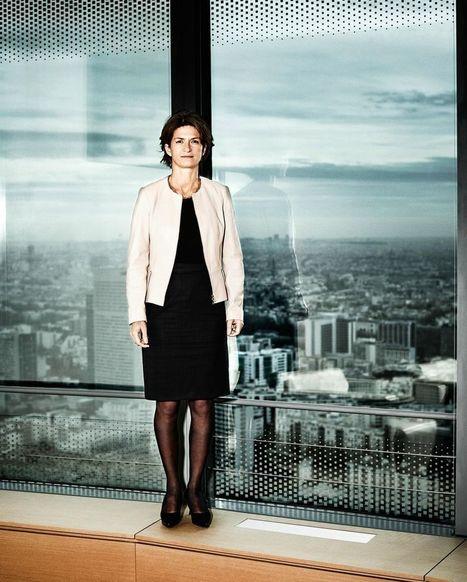 Isabelle Kocher, une femme à la tête d'Engie ? Trop pour le CAC40 ! | Journée de la Femme | Scoop.it