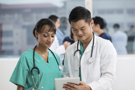 CITVoice: How Electronic Health Records Will Be More Helpful To Doctors -- And Patients   Electronic Health Information Exchange   Scoop.it