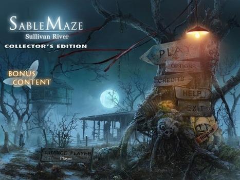 Sable Maze: Sullivan River Walkthrough: From CasualGameGuides.com | Casual Game Walkthroughs | Scoop.it