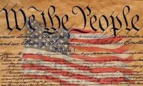 Is it time for the US to give up on the Constitution? Could we do better? | Sizzlin' News | Scoop.it