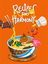 Recipes for Harmony | Harmony Day | GTAV AC:G Y5 & Y6 - Explaining places and investigating the world | Scoop.it