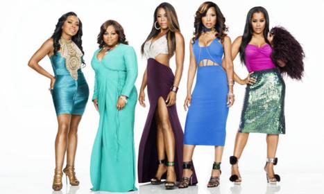 Photos: 'Hollywood Divas' season1 | Entertainment | Scoop.it
