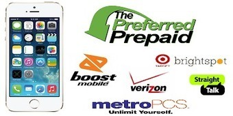 Best Prepaid Phone Plans In 2013-2014   Best Cell Phone Plans 2014   cell phone deals   Scoop.it