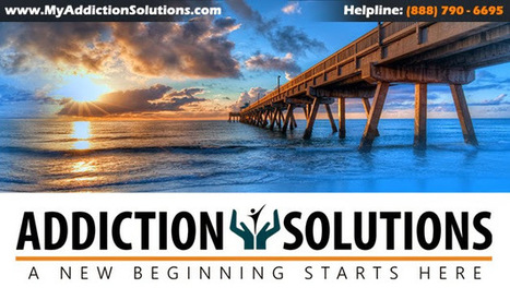 Addiction Solutions - About - Google+ | Addiction Solutions | Scoop.it
