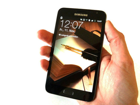 Install SlimKat 4.4.4 Weekly ROM on Galaxy Note N7000 | Android Tips | Scoop.it