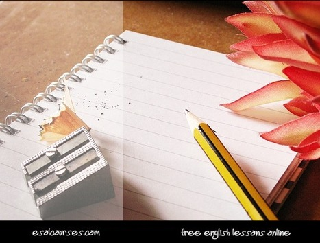 How To Improve Your Study Habits | Fun Lessons for Teaching English | Scoop.it