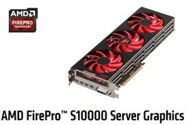 "AMD Announces Industry's First ""Supercomputing"" Server Graphics Card With 12GB Memory For Big Data Applications - Tools Journal 