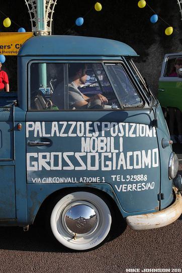 Single cab | Great type | Scoop.it