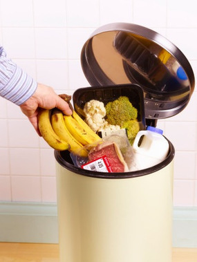 Austin Dirty Work: The Top 3 Ways You Waste Money at Home | Recycling | Scoop.it