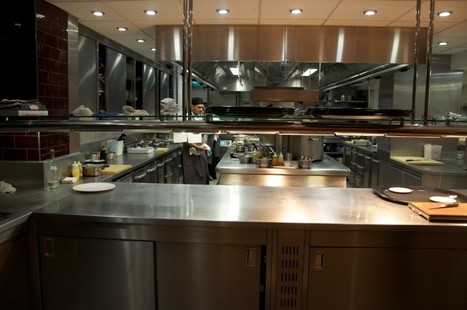 Create the Best Ambiance in Your Restaurant by Leasing the Perfect Equipment | News | Scoop.it