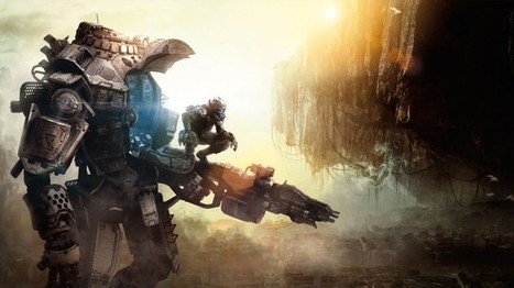Hate First-Person Shooters? Even You Will Love Titanfall. Seriously. | Game|Life | Wired.com | Discover Entertainment | Scoop.it