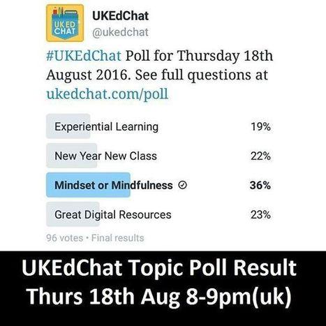 Instagram photo by UKEdChat • Aug 17, 2016 at 8:41pm UTC | ICTmagic | Scoop.it