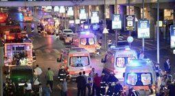 Atatürk Havalimanındaki Bombalı Saldırıda Ölenlerin isimleri | SqlOgren | Scoop.it