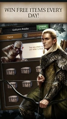 'The Hobbit: Kingdoms of Middle Earth' Guide - How to Spend as Little Real Money as Possible | | SaladSlicer | Scoop.it