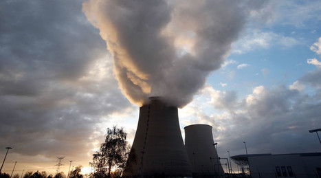 Workers at France's Nogent nuclear plant vote 24-hour strike, others may follow suit - trade union | Fukushima | Scoop.it