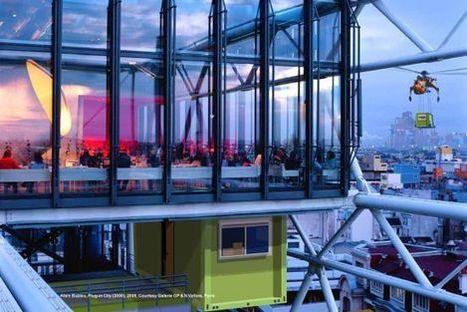 Café Georges: les moches au fond, merci | Global hot news | Scoop.it