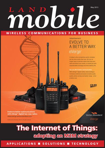 LandMobile Mai 2013   Radiocom. News   Scoop.it