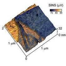Nanoscope probes chemistry on the molecular scale - R & D Magazine | Geochemistry | Scoop.it