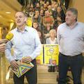 Se triplican los docentes que acuden al Defensor del Profesor en Navarra. Diario de Noticias de Navarra | Descubriendo | Scoop.it