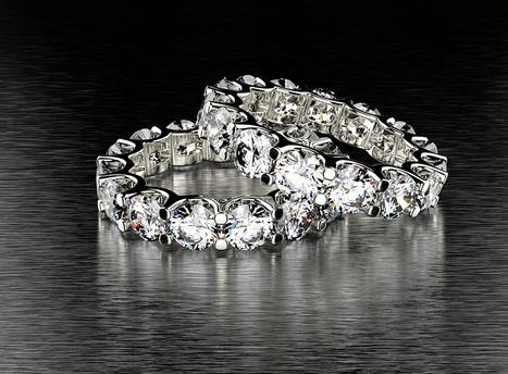 how to sell diamond jewelry   Beautiful Jewellery   Scoop.it