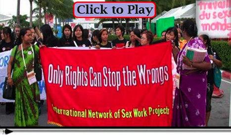 Un hymne à la fierté des travailleuses du sexe/A Sex Worker Pride Anthem - Cybersolidaires | #Prostitution : putes en lutte : paroles de celles qui ne veulent pas être abolies | Scoop.it