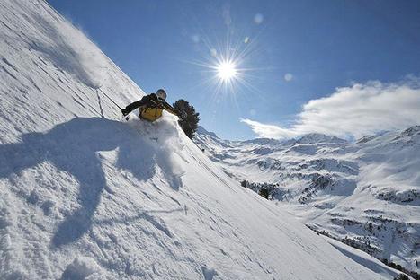 La communication des stations de ski agace - Le Matin Online | Communication Romande | Scoop.it
