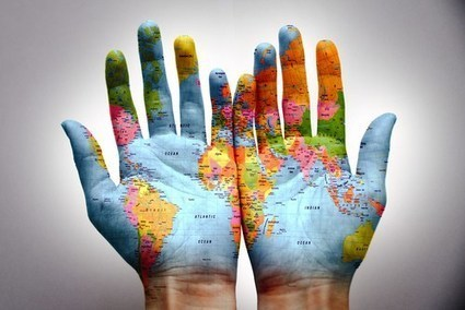 5 skills students need to be contributing global citizens | Pedagogia Infomacional | Scoop.it