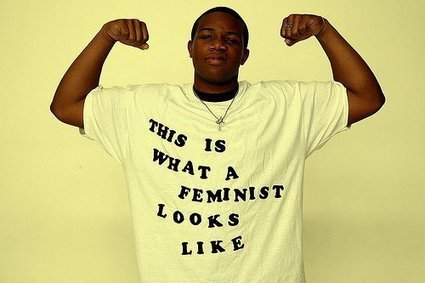 My Name is Afam & I am the Traditional Feminist - Bella Naija | Feminism | Scoop.it