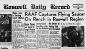 Was Evidence of an Extraterrestrial Event in Roswell Stolen by the Government? | Making Sense Common | Scoop.it