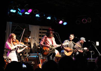 David Crowder: Why Old Gospel Music Works in a Club - ChristianityToday.com | interlinc | Scoop.it