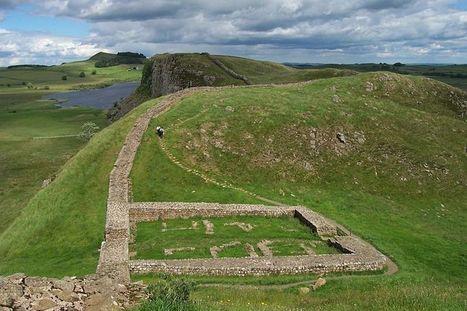 Game of Thrones & Ancient Rome: Part I | Latin Language Blog | Referentes clásicos | Scoop.it