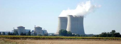 Nucléaire : l'accident de Saint-Laurent-des-Eaux (1980) à l'origine de rejets de plutonium dans la Loire | Toxique, soyons vigilant ! | Scoop.it