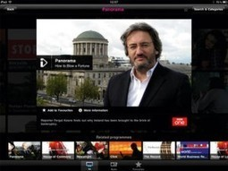 BBC Trust Deny Apple Bias On iPlayer Apps | Apple in Business | Scoop.it