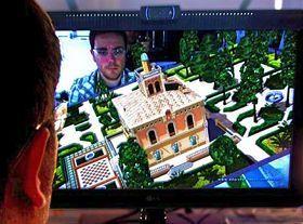 e·Market en Valencia: primer trabajo de realidad aumentada sobre la arquitectura valenciana | Realidad aumentada | Scoop.it