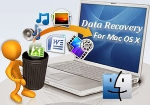 MAC Data Recovery: Use Mac Data Recovery tool to restore deleted files | Mac Data Recovery | Scoop.it