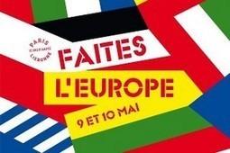Toute l'Europe: 9 mai : Journée de l'Europe | Veille informationnelle du CDI | Scoop.it