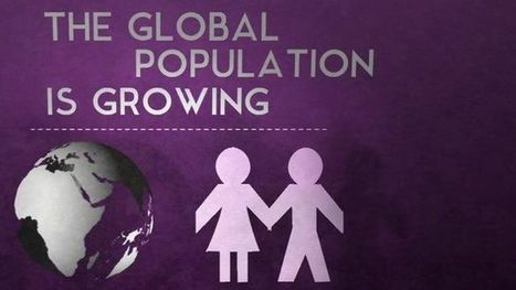 How a falling birth rate stalls the world economy - BBC News | iGCSE | Scoop.it