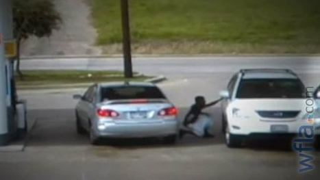 New crime targeting women at gas stations | Self Defense | Scoop.it