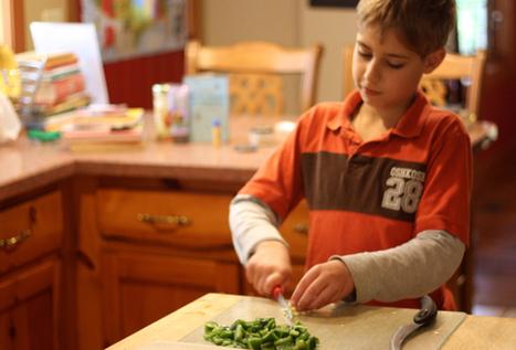 The 5 love languages of homeschooling - Simple Homeschool | Homeschooling Our Children | Scoop.it