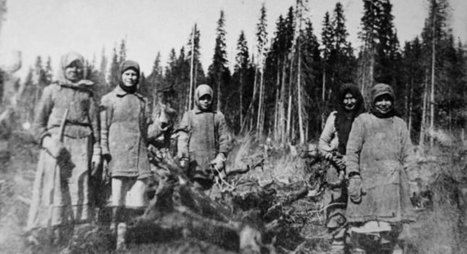 Friendship among the horror: Female prisoners of the Gulag | Russia Beyond The Headlines | Mirada crítica | Scoop.it