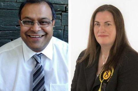 SNP Holyrood candidate accused of racism refuses to sit beside Muslim colleague | My Scotland | Scoop.it