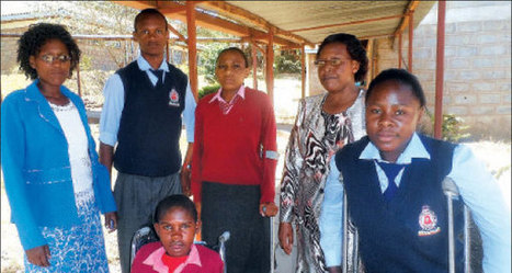 Special school where teachers, students live at mercy of criminals | Kenya School Report - 21st Century Learning and Teaching | Scoop.it