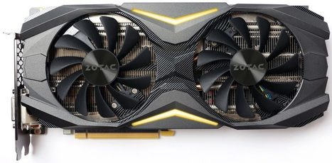 Zotac GeForce GTX 1080 AMP, AMP Extreme and Founders Edition Unleashed - ThePCEnthusiast | PC Enthusiast | Scoop.it